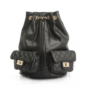 "PRADA Leather Handbag~!(*#@(!$()$@%_)@($_@(&@*(!^$@<?>"":""}{}"
